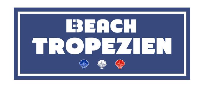 Le Beach Tropzien